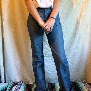 Bootcut trousers
